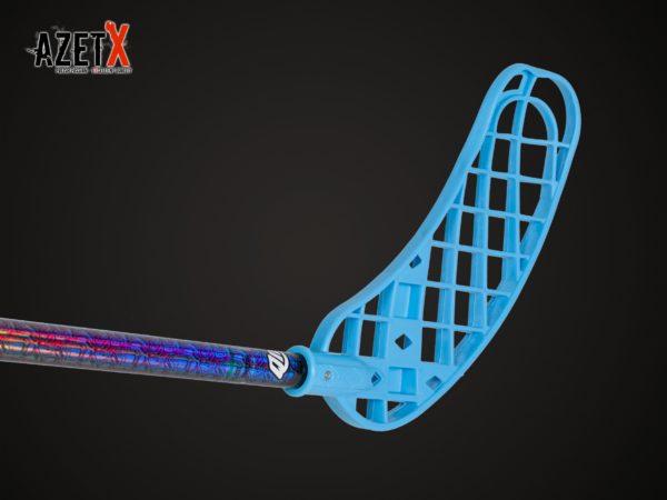 Kij Qmax ASTRO Zorro PE - Nowość Zaprojektuj swój kij !!!