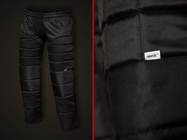 Spodnie bramkarskie Qmax