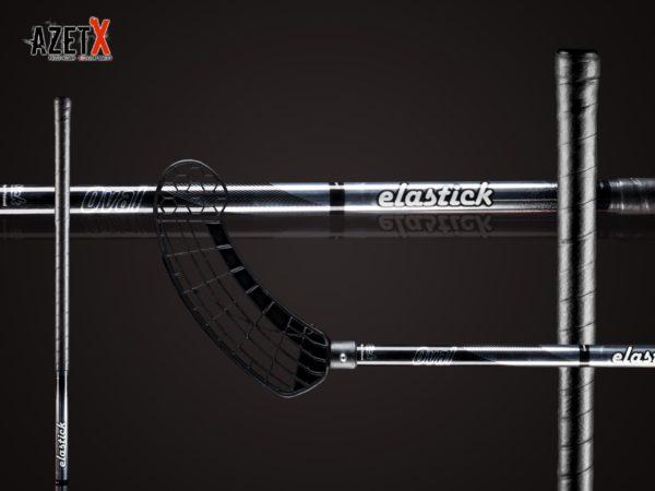 Kij Elastic Oval Profil - PE