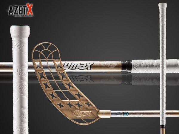 Kij Qmax Maestro Carbon