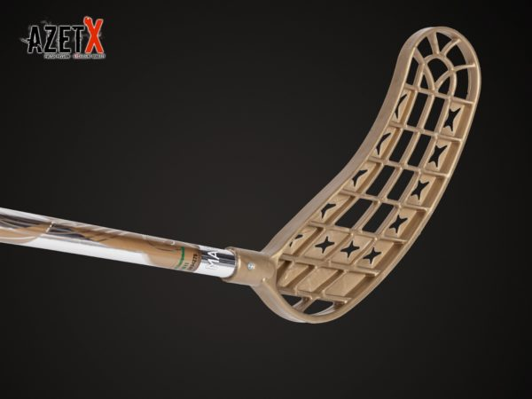 Qmax Maestro Carbon Stick IFF