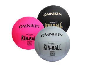 piłka kinball 122cm omnikin