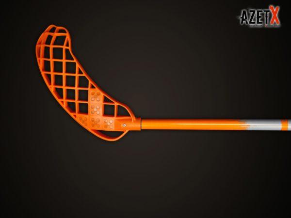 Kij Qmax Alpha Double Color Zorro IFF Orange