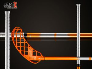Kij Qmax Alpha Double Color Zorro IFF Orange