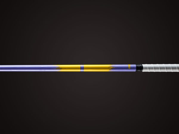 Kij Qmax Alpha Double Color IFF