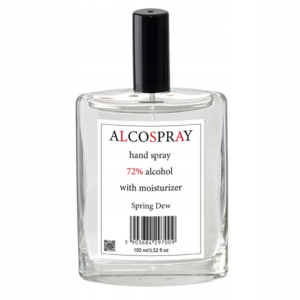 alcospray